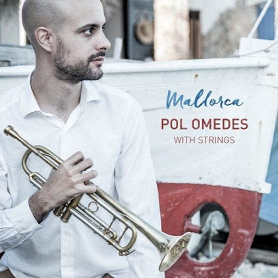 Pol Omedes with Strings – Mallorca